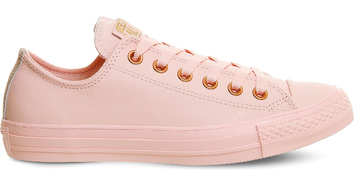 converse peach leather, OFF 78%,Best