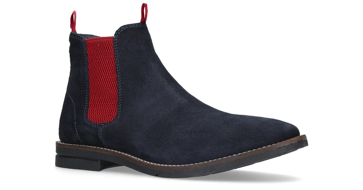 d4e087dad82 Catesby Blue Rant for men