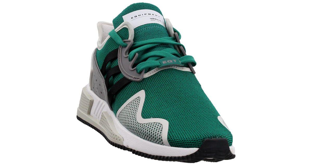 on sale 389d1 62676 Adidas Green Eqt Cushion Adv for men