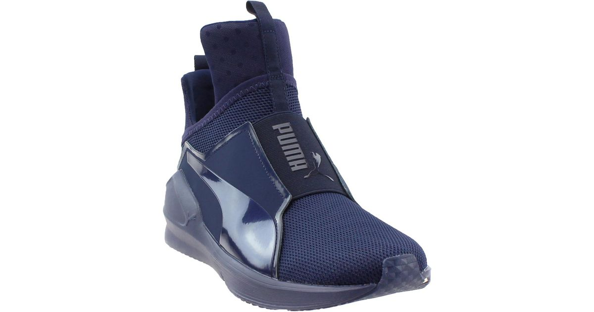 half off e29f7 b7153 PUMA Blue Fierce Core Mono for men
