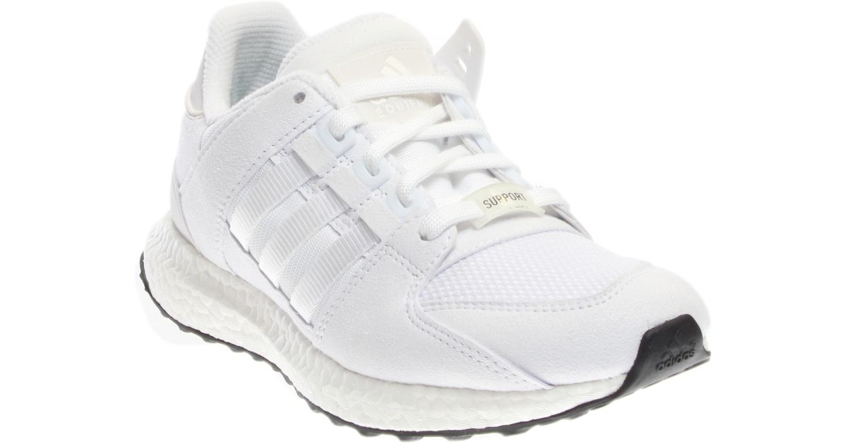 size 40 ddfce 09fb9 Lyst - adidas Equipment Support 9316 in White for Men
