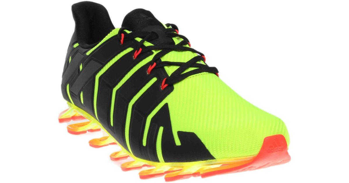 9cc1013d switzerland adidas springblade pro mens yellow 99e0f 6fedf