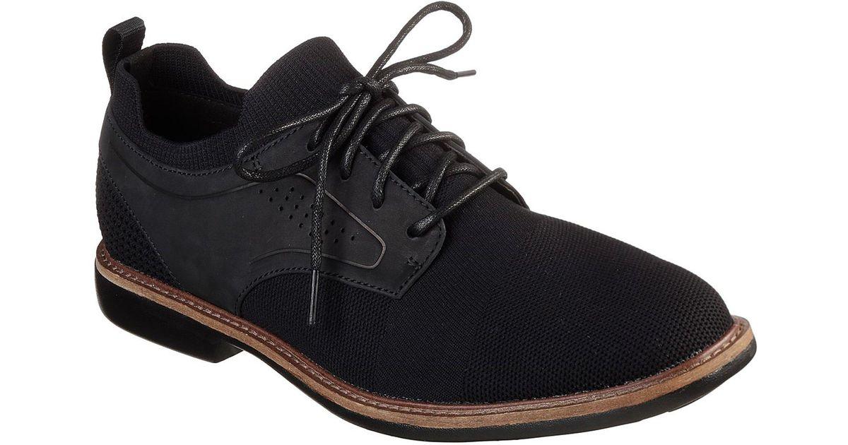 Skechers Leather Clubman - Westside