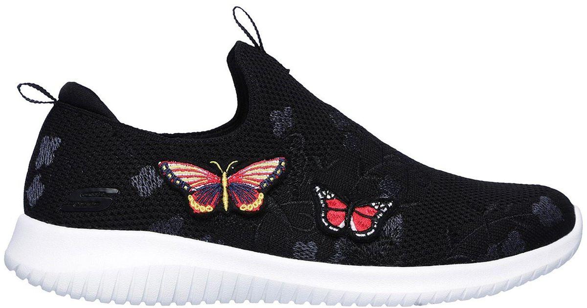 Skechers Ultra Flex - Flutter Away in