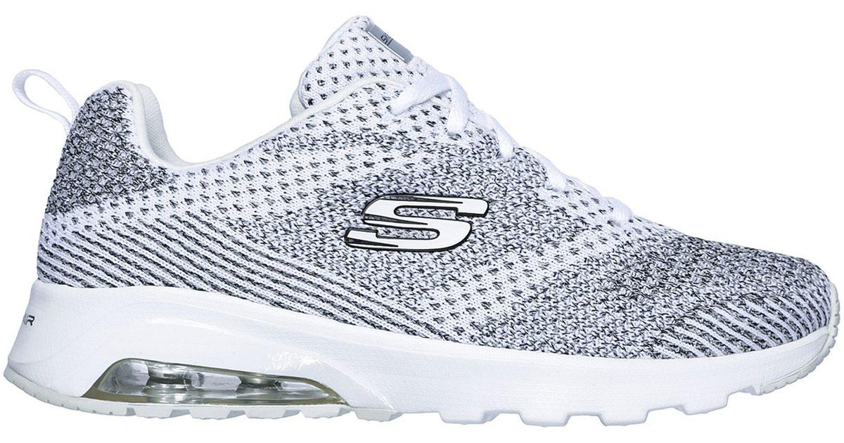 skechers skech air extreme not alone