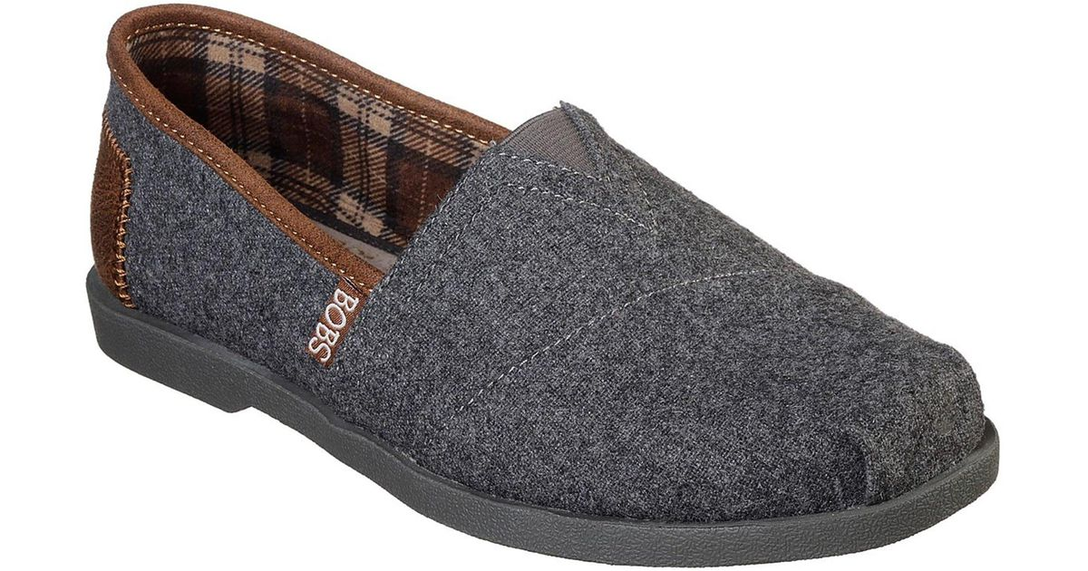 Skechers Wool Bobs Chill Luxe - Fall