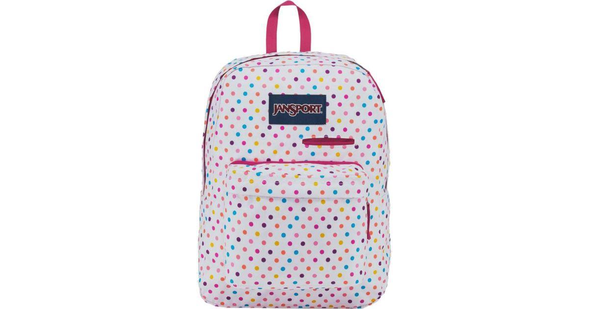 978eb8987c Lyst - Jansport Digibreak Backpack