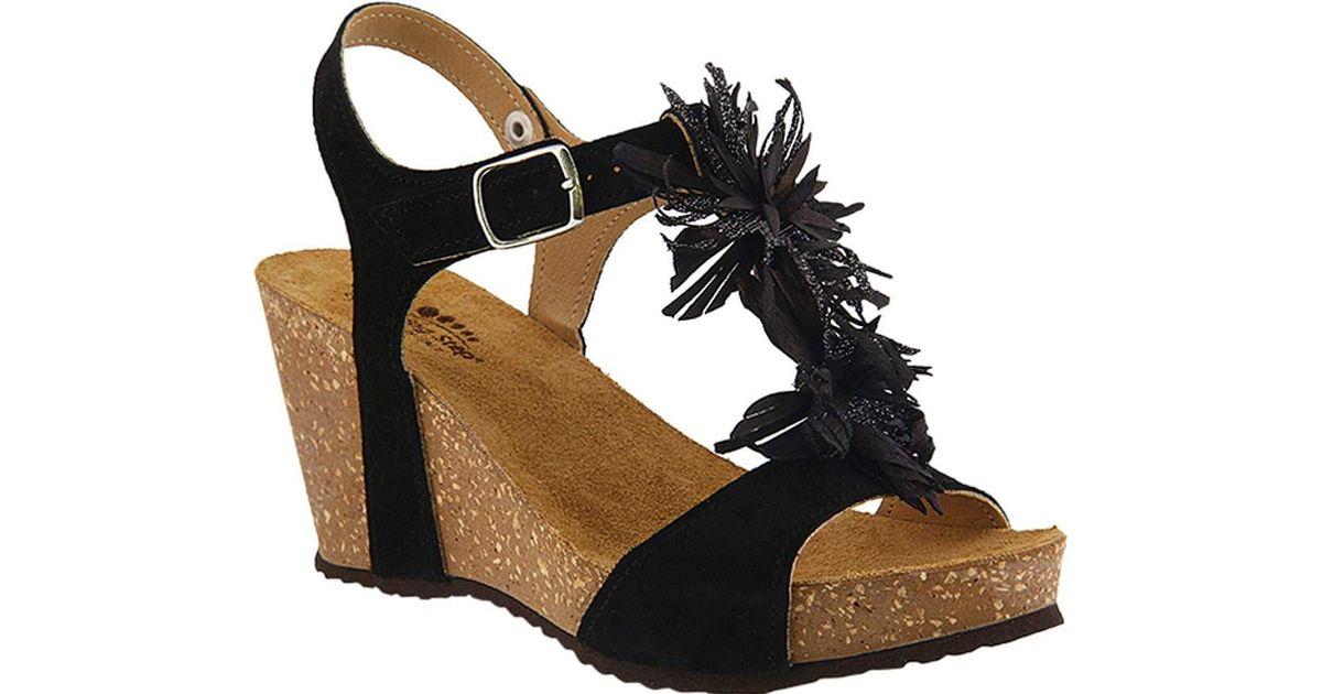 Spring Step Izetta Sandal 1ZfZD