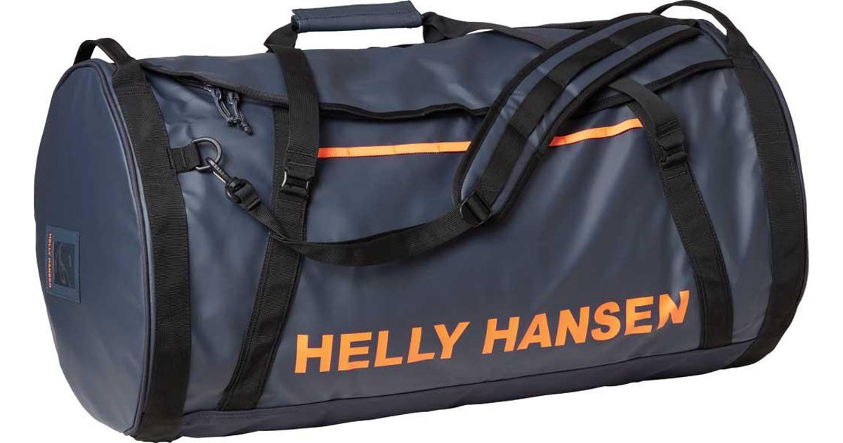 dbe4b7f25d Helly Hansen Hh Duffel Bag 2 90l in Blue for Men - Lyst