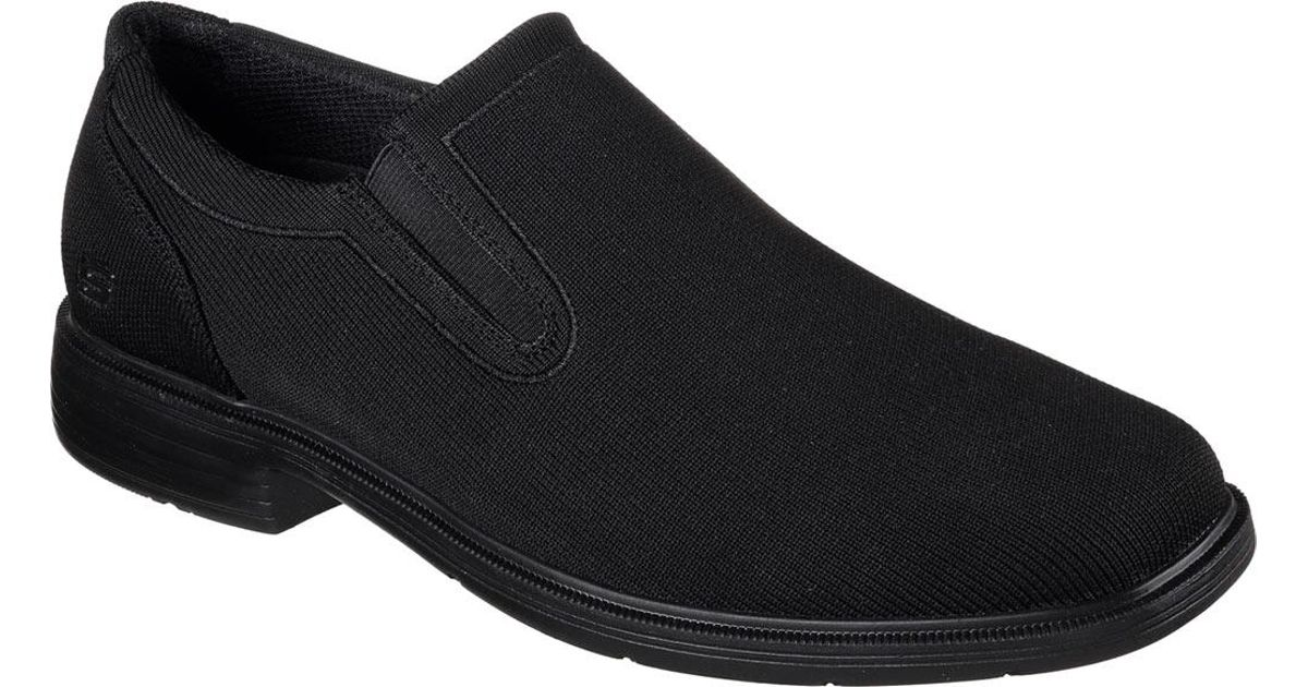 skechers relaxed fit caswell