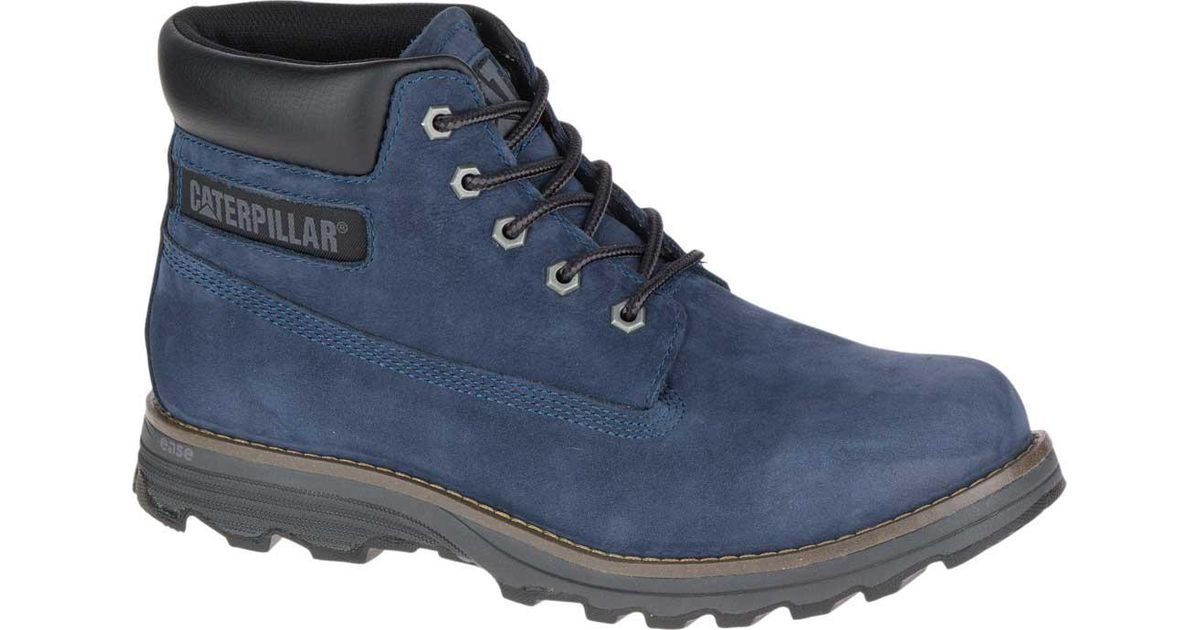 f8c9ad6b6 Caterpillar Founder in Blue for Men - Lyst