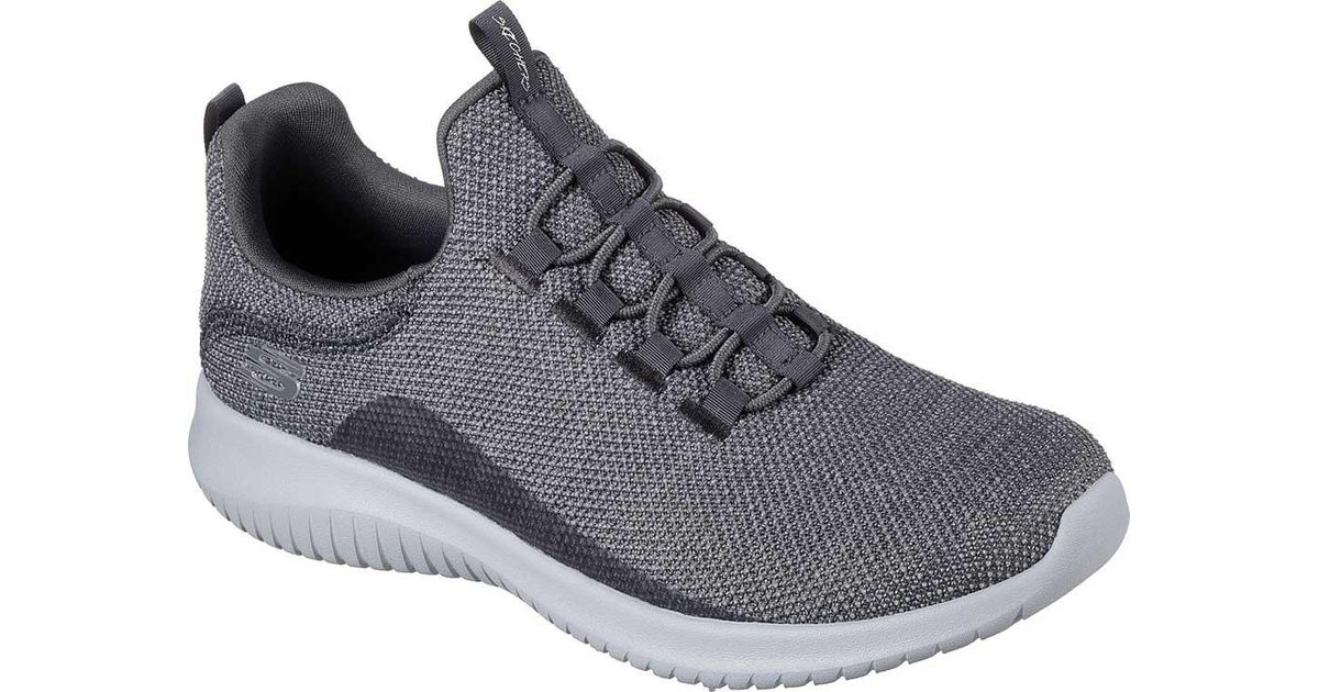 Multicolor Lyst Sneaker Skechers Capsule Ultra Flex Bungee Lace n0mvN8w