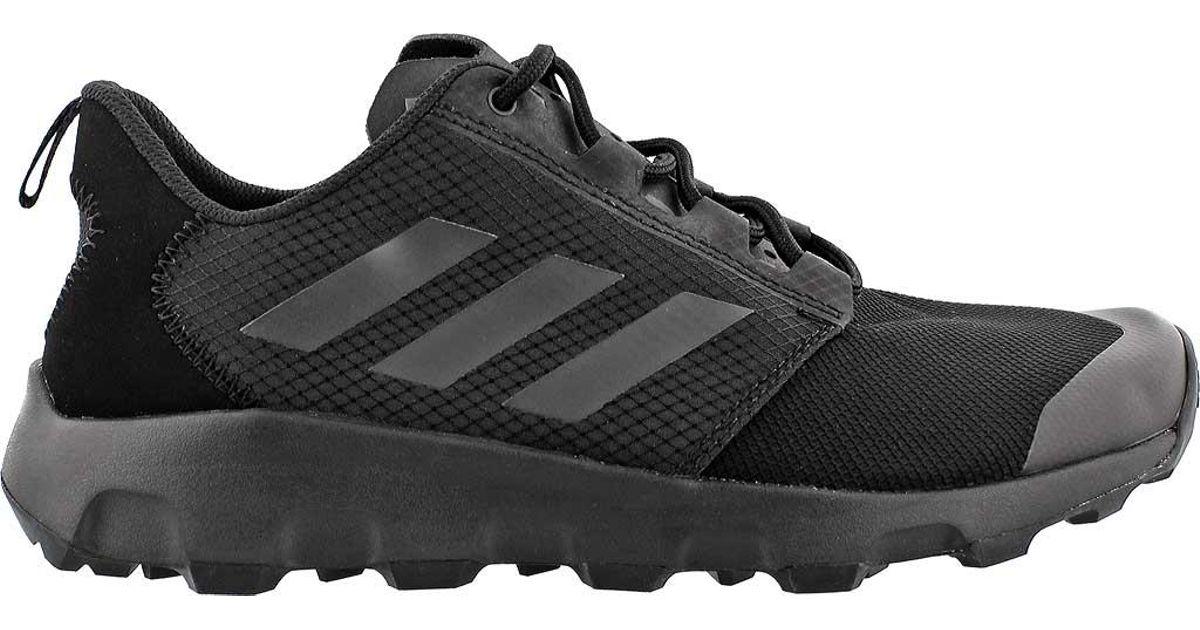 b1ed986b161 Lyst - adidas Terrex Voyager Dlx Water Shoe in Black for Men