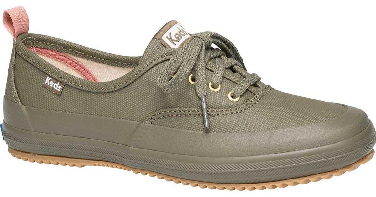 f71902a8cef Keds Multicolor Scout Trek Splash Sneaker