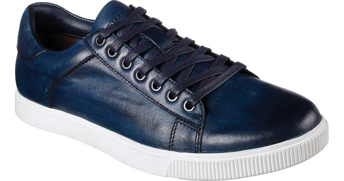 VOLDEN - Sneaker low - blue