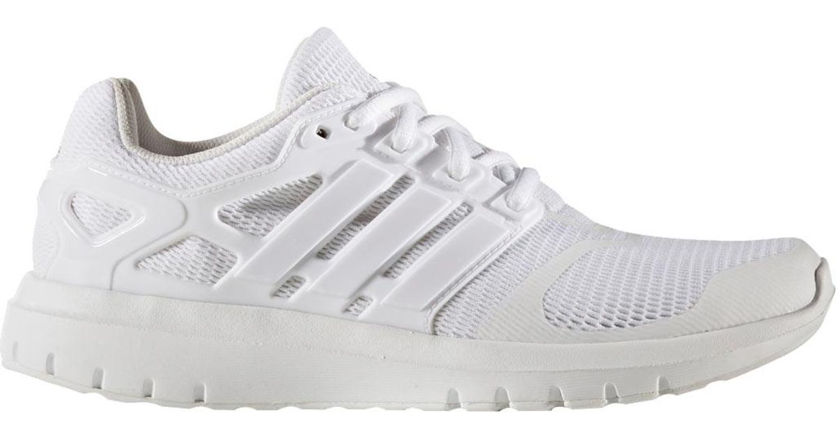 on sale 1b5b5 b6662 Lyst - adidas Energy Cloud V 2-tone Lenticular Mesh Running Shoe in White