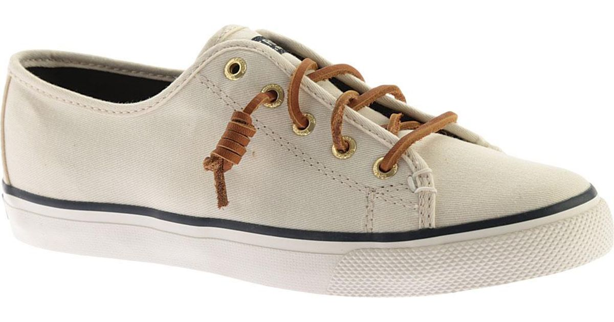 Sperry Top-Sider Seacoast Canvas