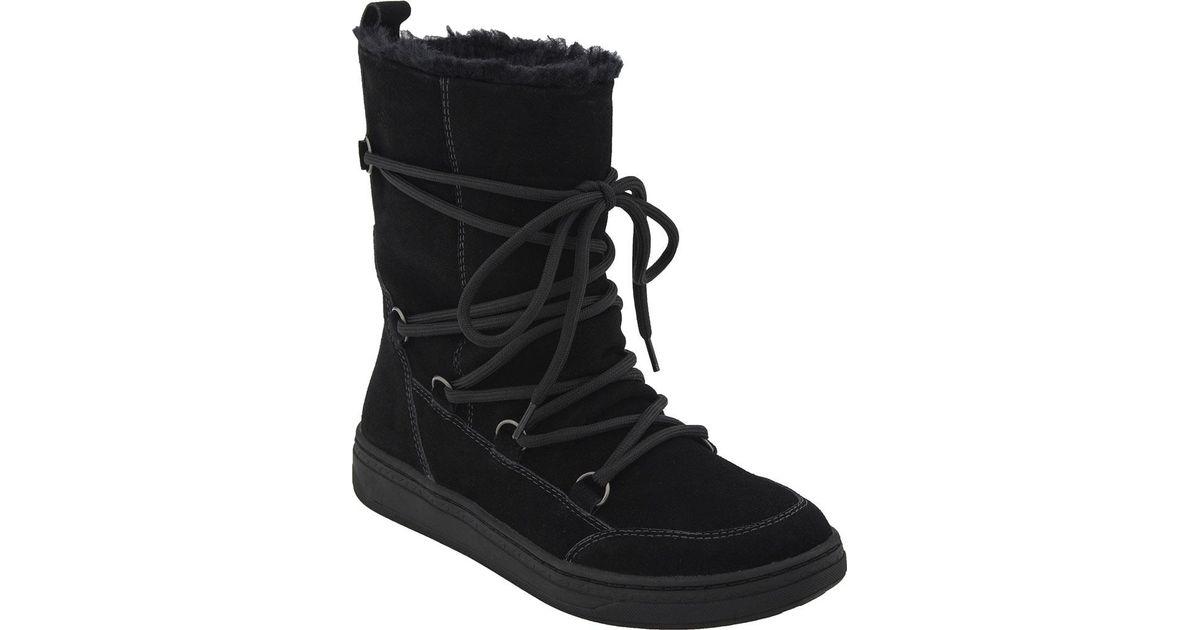 Earth Zodiac Mid Calf Boot (Women's) UHjdtwl