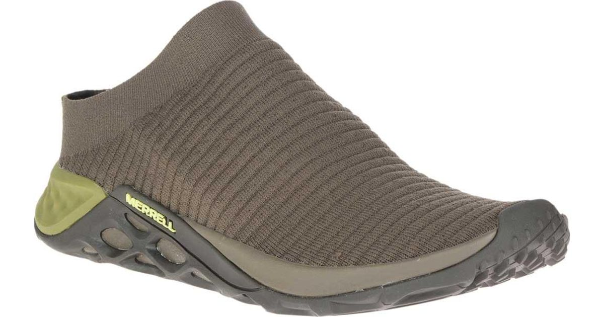 d37cb55f656 Lyst - Merrell Range Slide Ac+ Slip On for Men