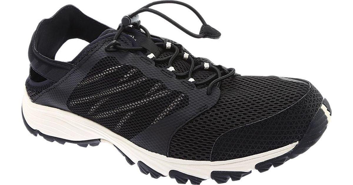 23dd848c8 The North Face Black Litewave Amphibious Ii Water Shoe for men