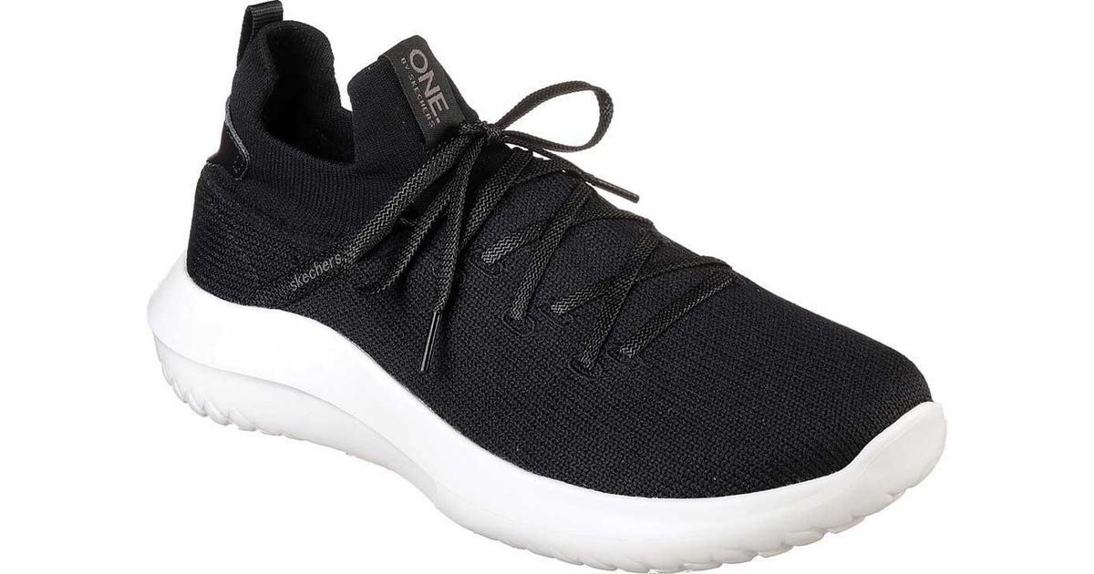 SKECHERS MEN'S ONE Downtown Ultra Core Sneaker