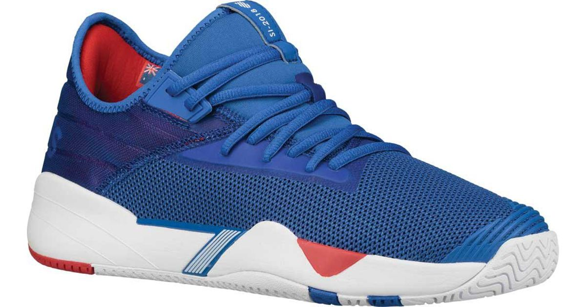 944d7a8205ed Lyst - K-swiss Si-2018 Trainer in Blue for Men