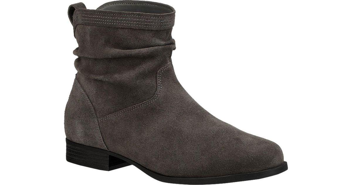 0d60ecf5899 Ugg Gray Lorelei Ankle Boot