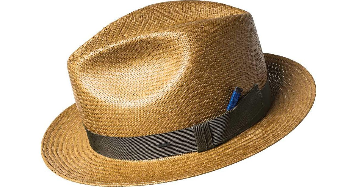 a3cdee1f6bc79 Bailey of Hollywood Multicolor Cosmo Panama 63282 for men