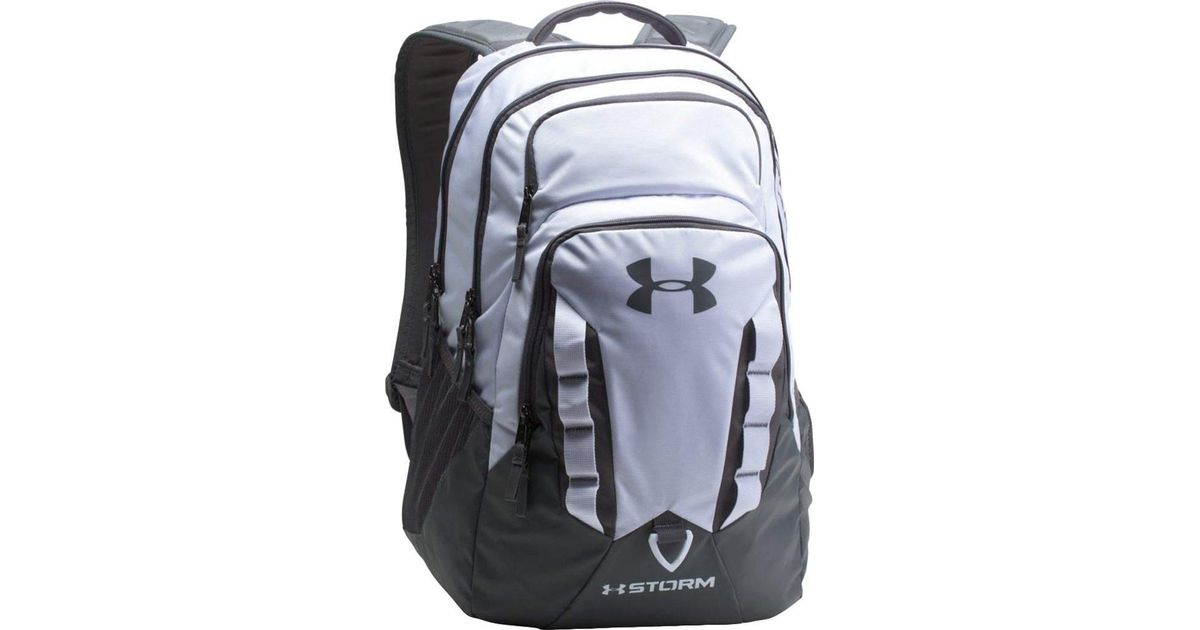 e8a9b1227ff5 Under Armour - Multicolor Recruit Backpack for Men - Lyst