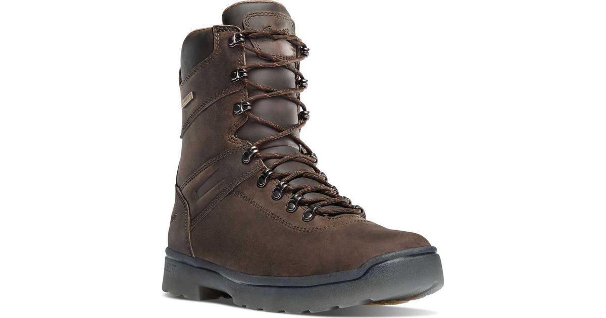 450afa5a653 Danner Brown Ironsoft 8