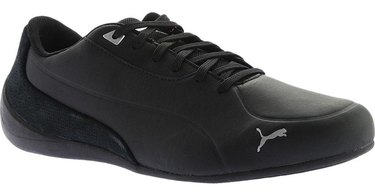 Puma Drift Cat 7 Cln Grey Sneakers free shipping 2014 new Ee5sC