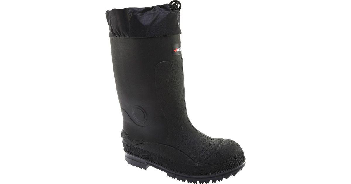 2cb1daa3bdb Baffin Black Titan Waterproof Boot for men