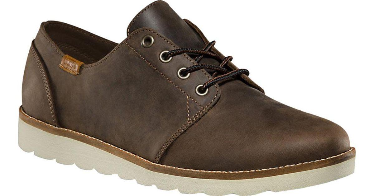dca7318162 Lyst - Vans Desert Low Chukka Boot for Men