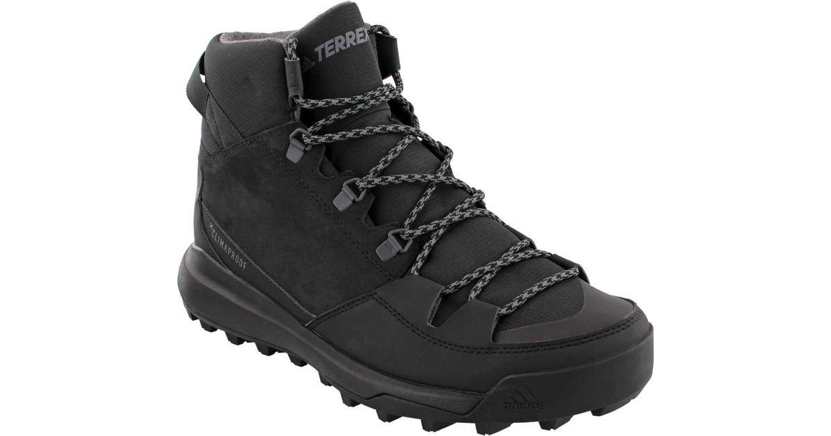 Lyst Adidas Originali Boot Terrex Winterpitch Cw Cp Boot Originali In Inverno a756b1
