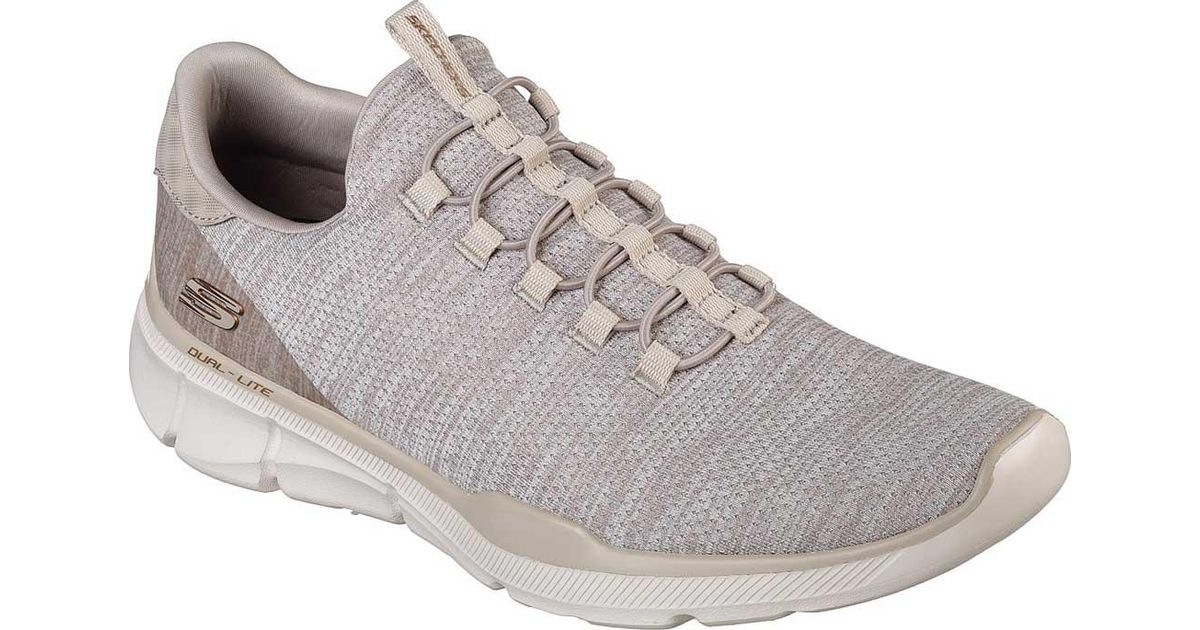 Skechers Synthetic Relaxed Fit