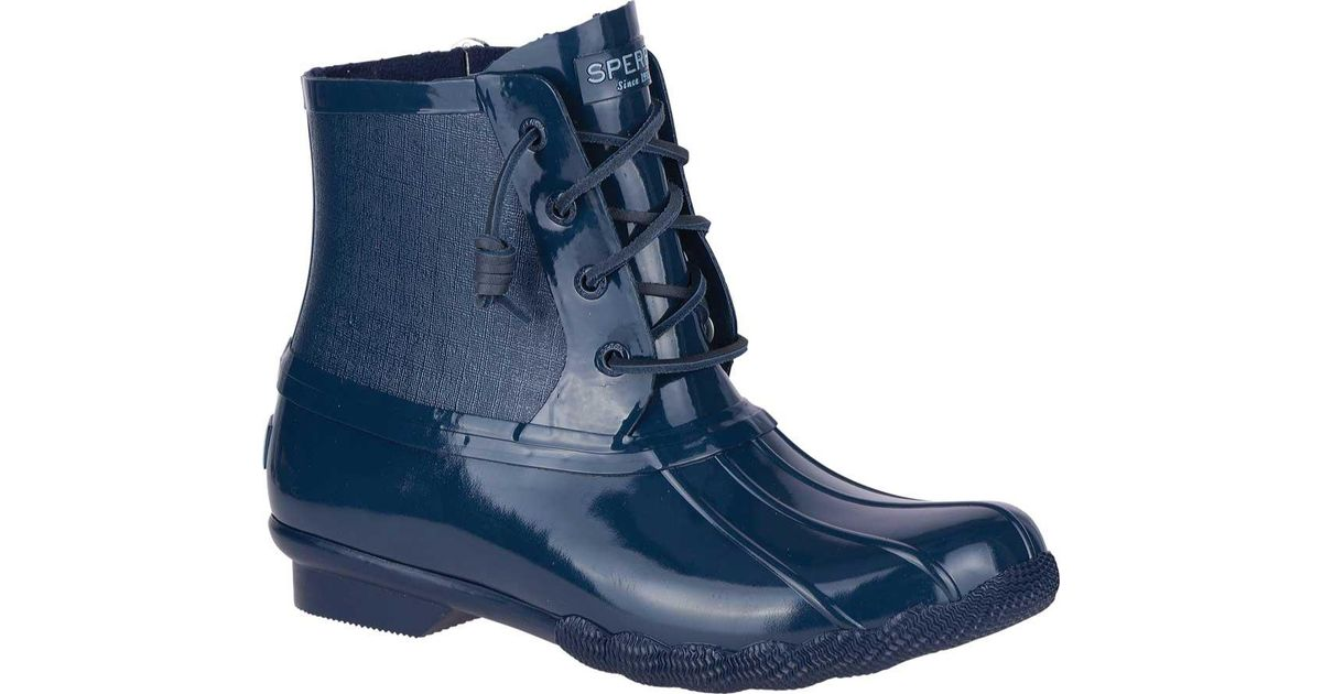 Saltwater Rubber Flooded Duck Boot