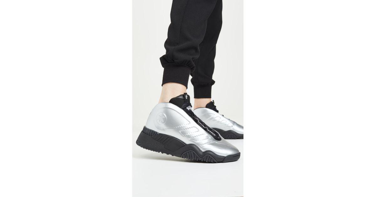 Alexander Wang Aw Futureshell Sneakers