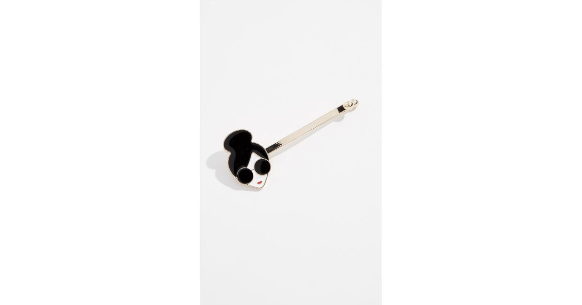 Alice & Olivia Stace Face Hairpin Rcco23