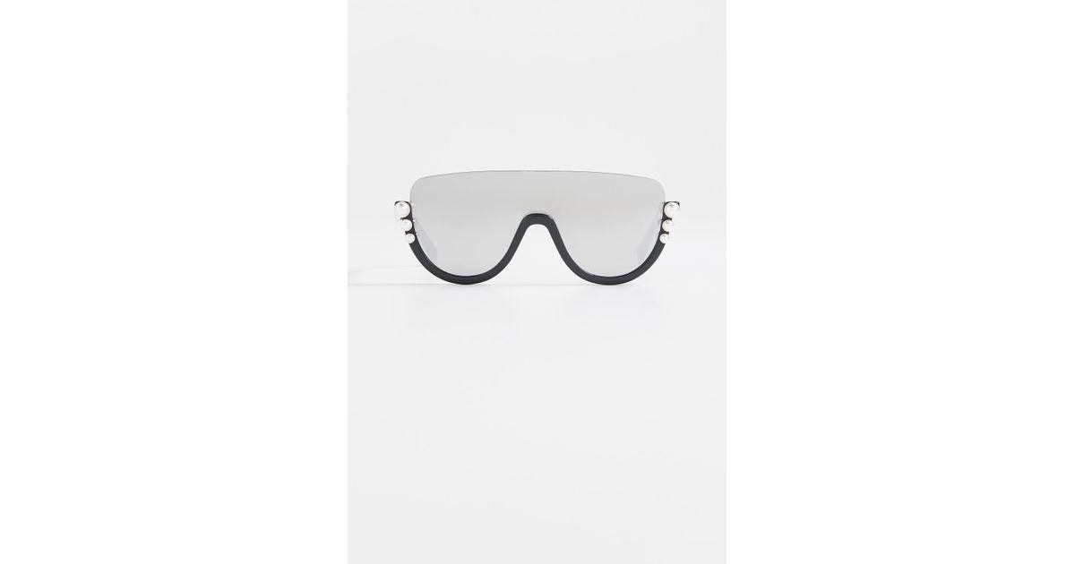 imitation glasses