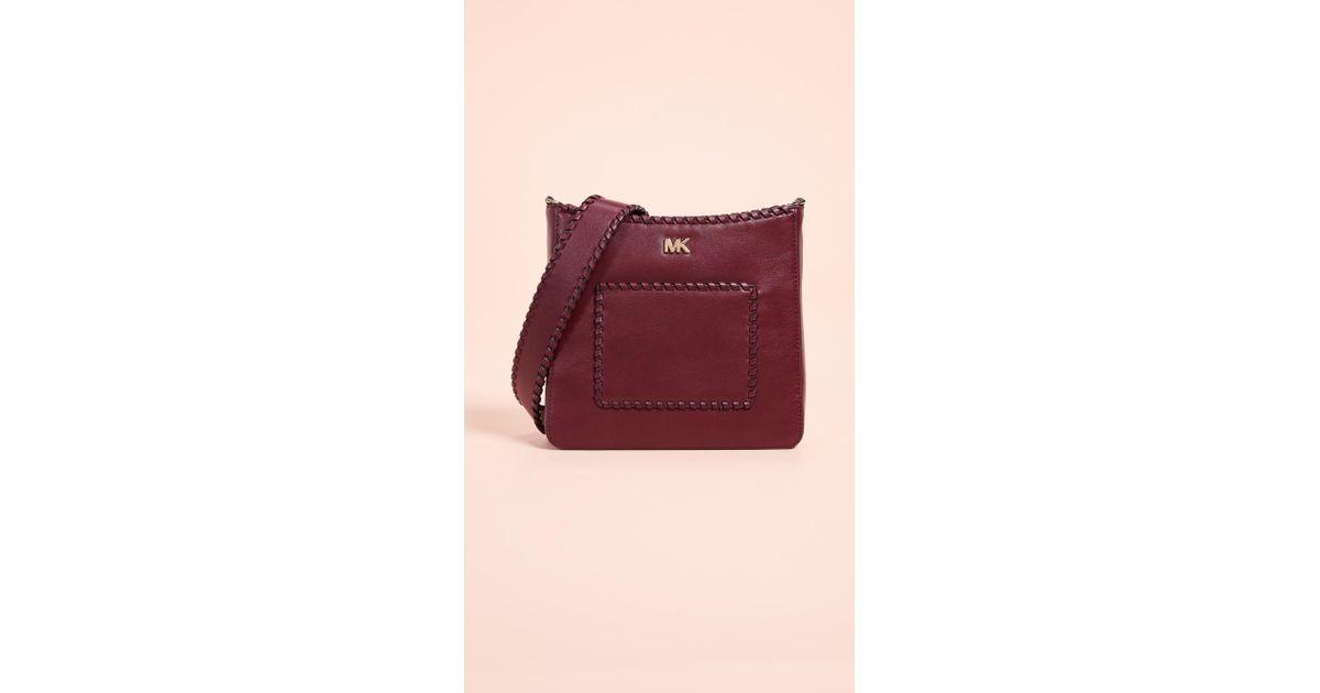 fcb0be5a7c8e MICHAEL Michael Kors Gloria Pocket Swing Pack - Save 19% - Lyst