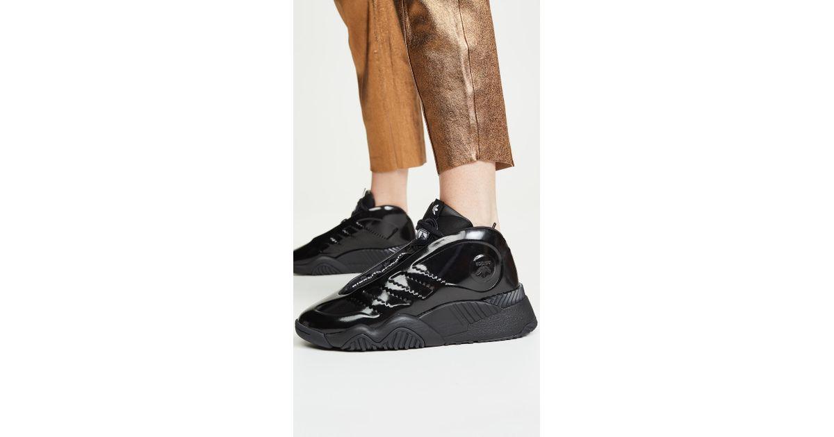 Alexander Wang Leather Aw Futureshell