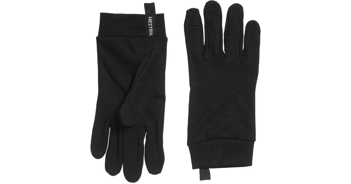 Touchpoint Mens Belted Stud Glove