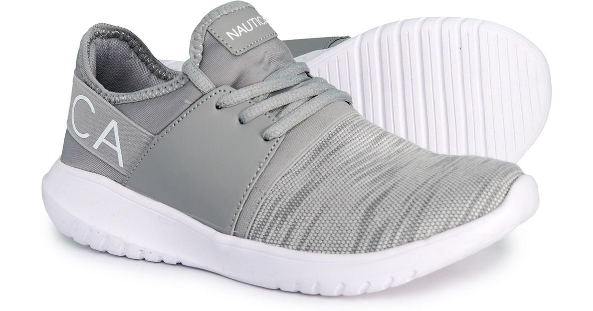 Nautica Synthetic Kappil Knit Sneakers