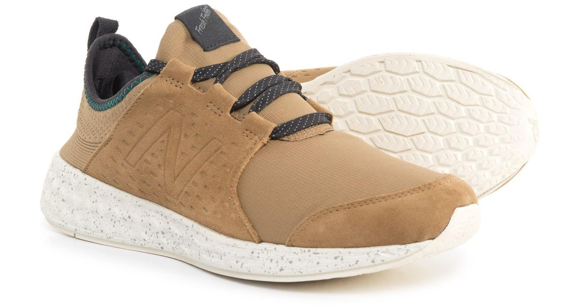 new balance fresh foam protect pack