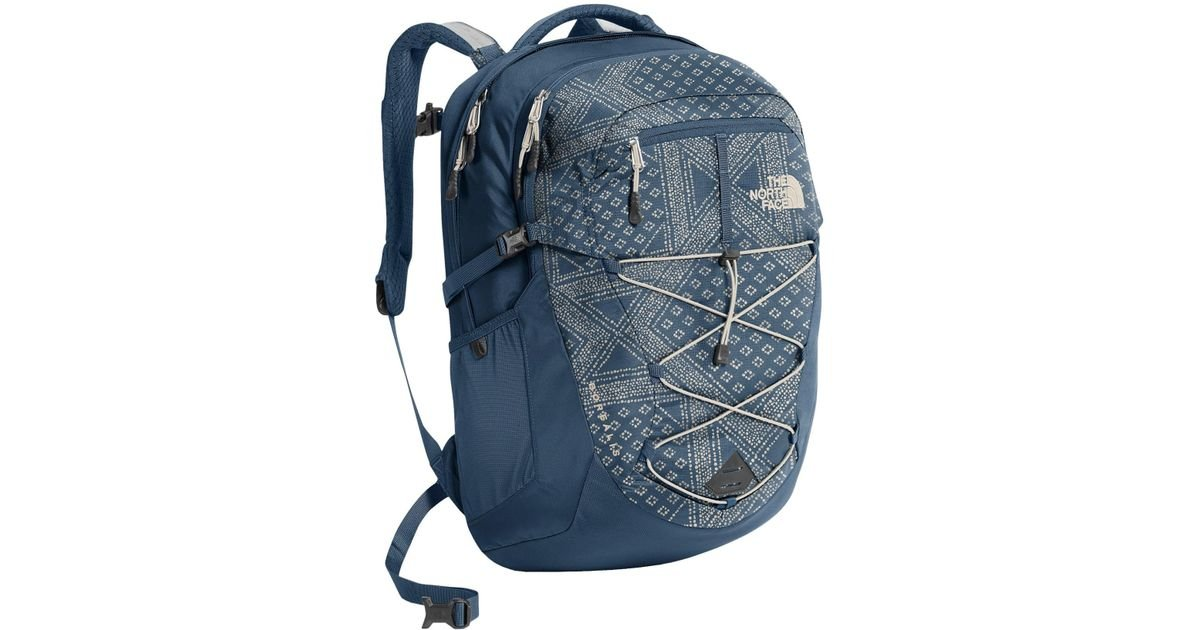 34a848478 The North Face Blue Borealis 25l Backpack (for Women)