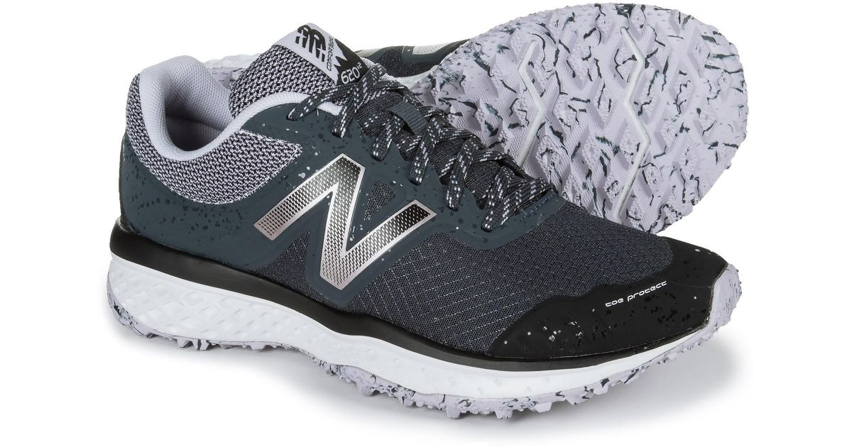 New Balance Mens 620v2 Fabric Low Top Lace Up Running Sneaker