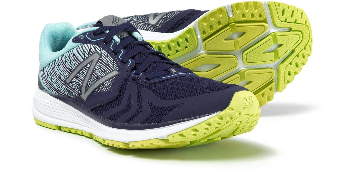 cheapest price good service official New Balance Rubber Vazee Pace V2 Running Shoes (for Women) in Blue ...