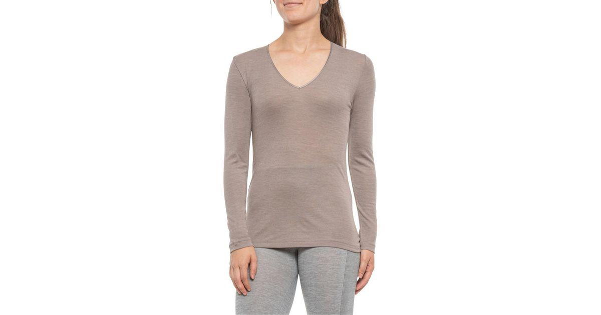 Hanro Woolen Silk Shirt temperatur-regulating woolen silk Short Sleeves