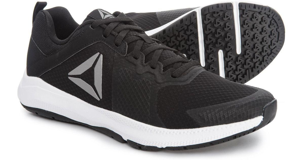 6469bbdb5e7 Lyst - Reebok Edge Series Training Shoes (for Men) in Black for Men