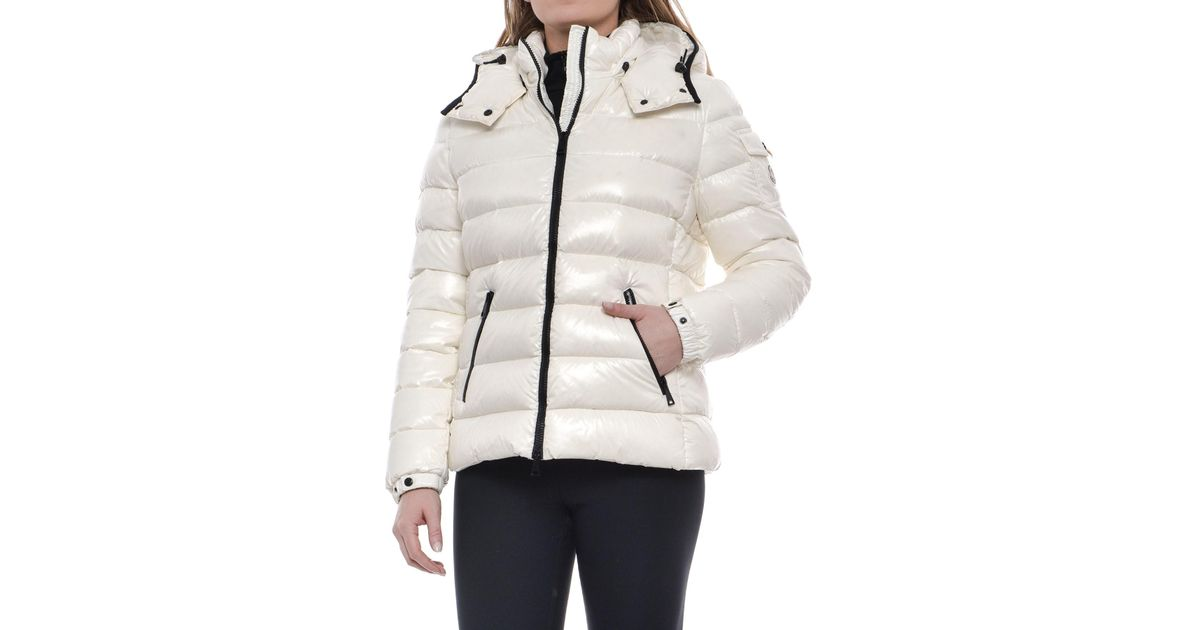 95ebceeaa Moncler White Bady Quilted Down Jacket (for Women)